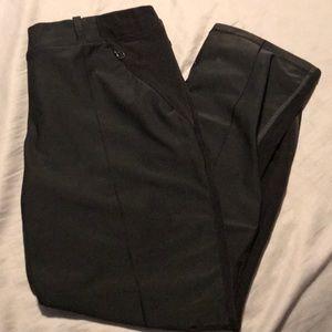 Lululemon pants.